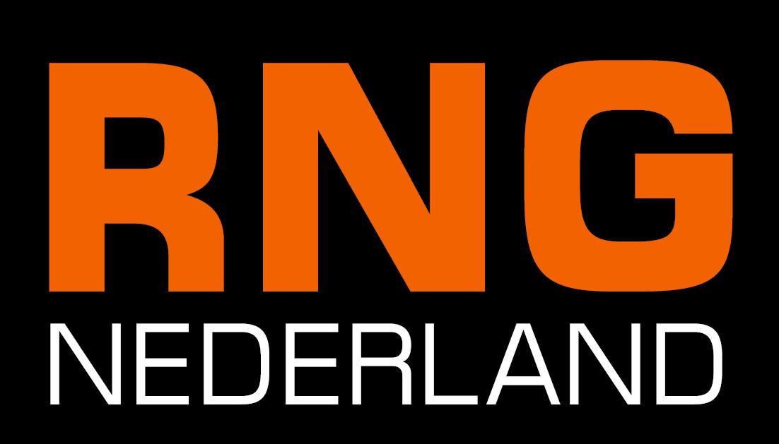 RNG Nederland logo